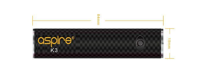 K3 Batterie