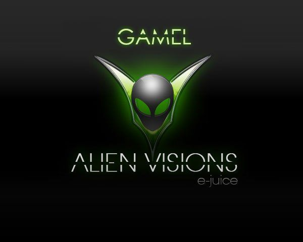 gamel alien vision