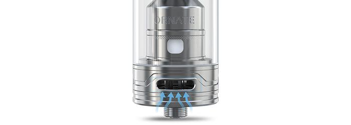 Clearomiseur Ornate 6ml Joyetech Airflow