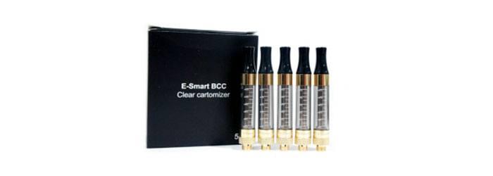 Cleromiseur E Smart BCC kangertech