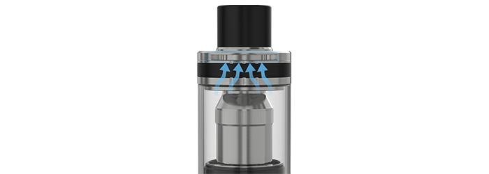 Atomiseur Unimax 25 Airflow