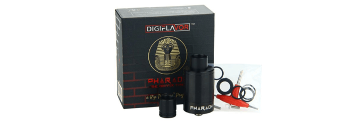 PHARAOH-25-Package