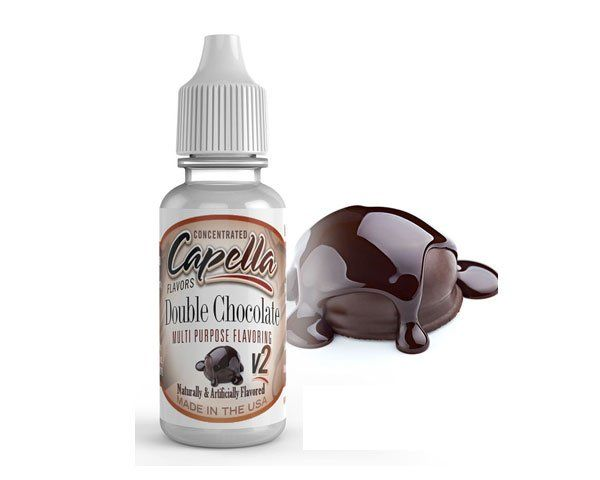 double chocolate capella