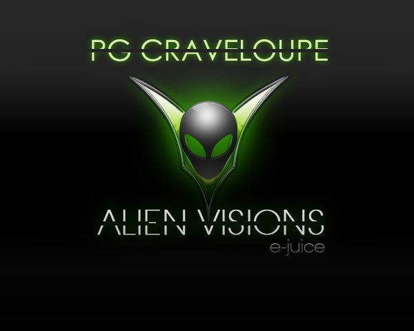craveloupe alien vision