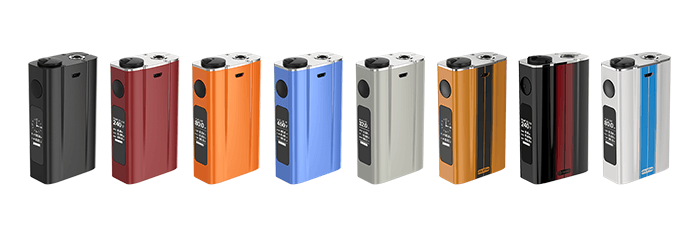 Evic VTwo TC 80 All