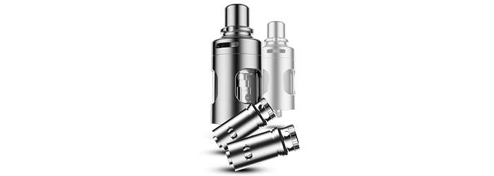 Clearomiseur Guardian 2ml Vaporesso