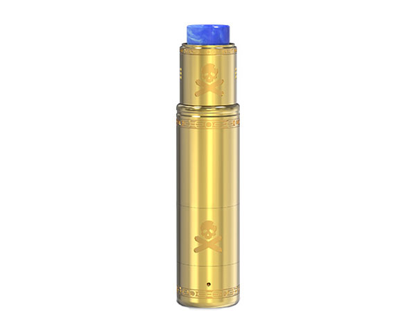 Kit Vandy Vape Bonza RDA Brass