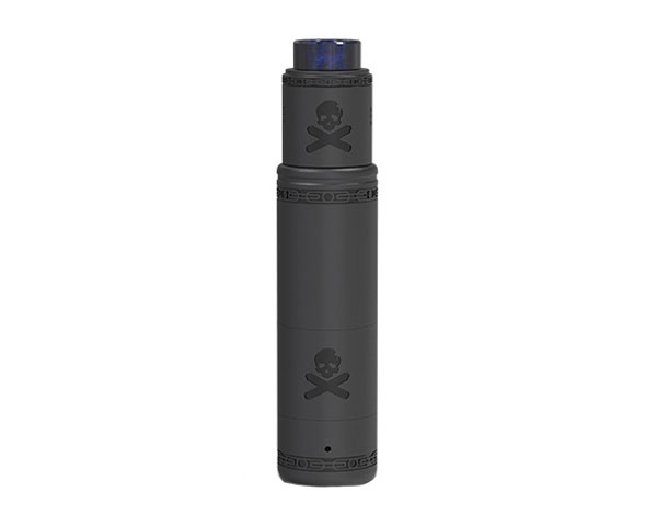 Kit Vandy Vape Bonza RDA matte black