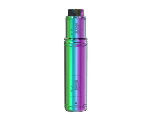 Kit Vandy Vape Bonza RDA Rainbow