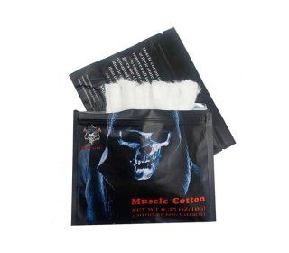 muscle cotton