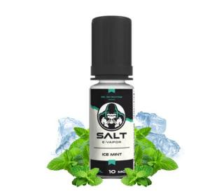 eliquide ice mint salt e-vapor