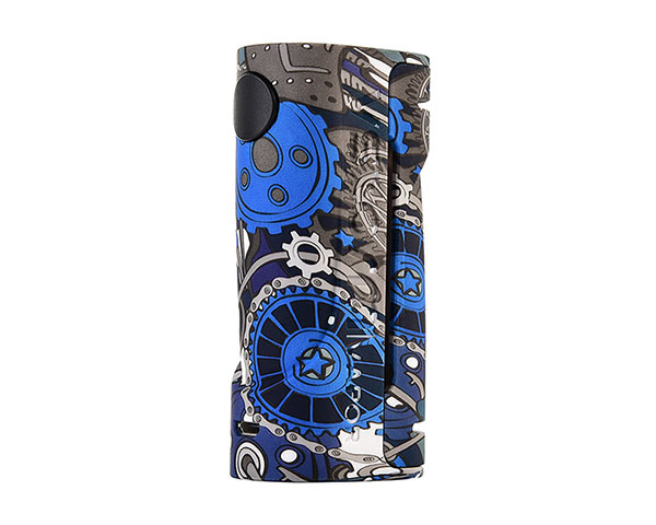 Box Eco 90W Vapor Storm Punk