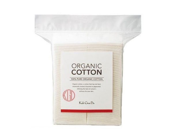 coton organic Koh Gen Do