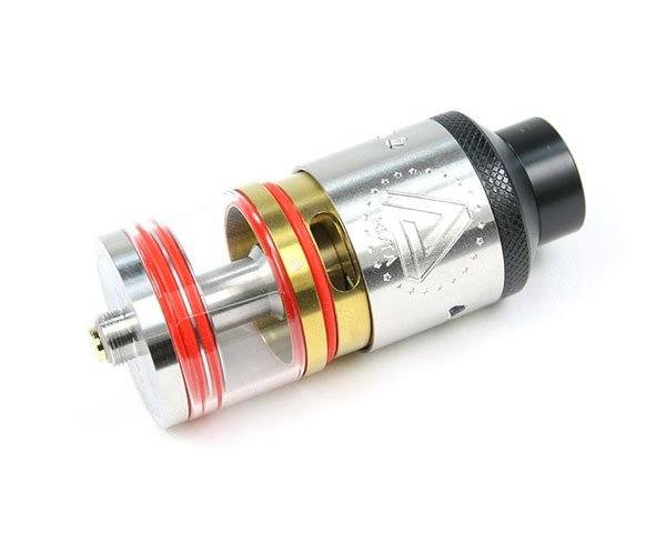 remplissage Limitless RDTA classic