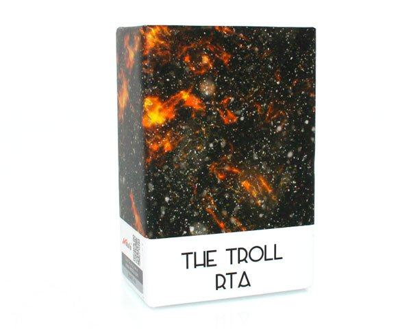 kit the troll rta wotofo