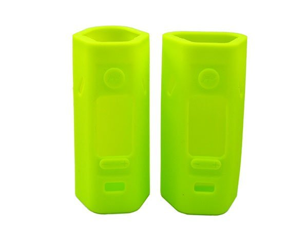 coque silicone reuleaux rx 2/3 vert
