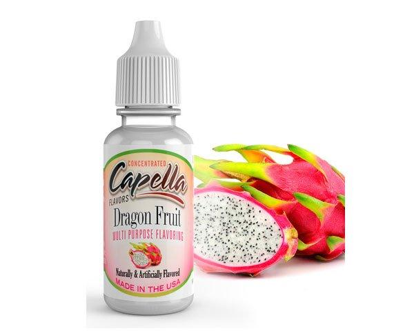 dragon fruit capella