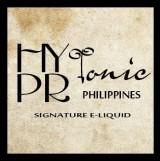 Hyprtonic e-liquide