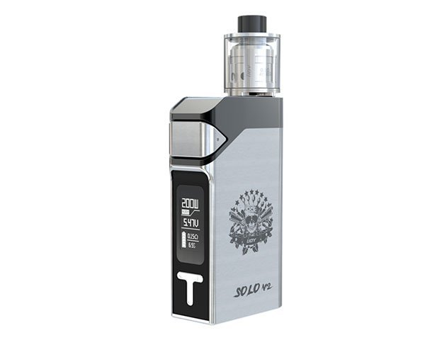 kit ijoy solo v2 gris