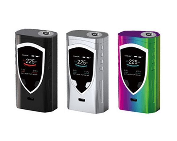 box procolor smoktech