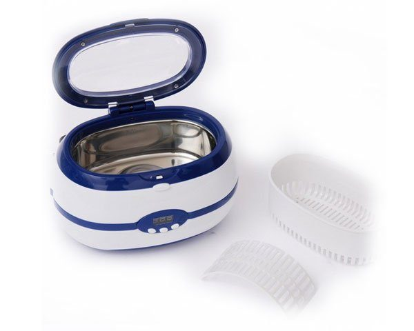 Bac ultrason diy pour nettoyer les atomiseurs et drippers for Produit pour nettoyer le four