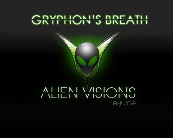 Gryphon\'s breath alien visions