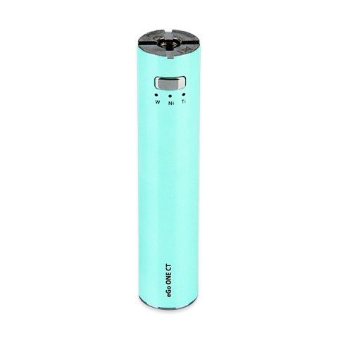 batterie ego one TC 2200 bleu
