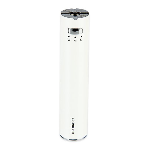 batterie ego one TC 2200 blanc