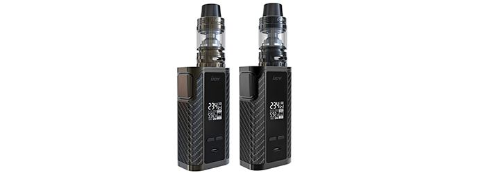 kit ijoy captain pd270