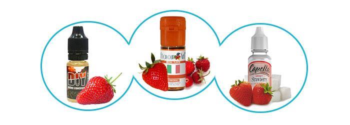 arome fraise