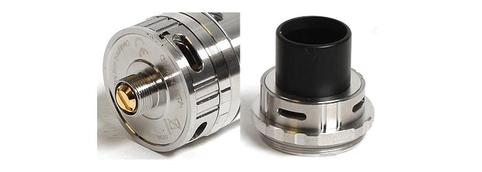 Gemini RTA Pin &Tip