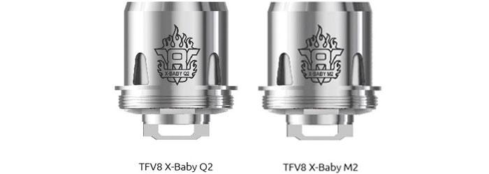 tfv8 x baby