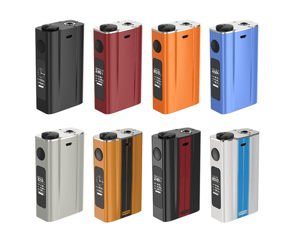 eVic VTwo 80w