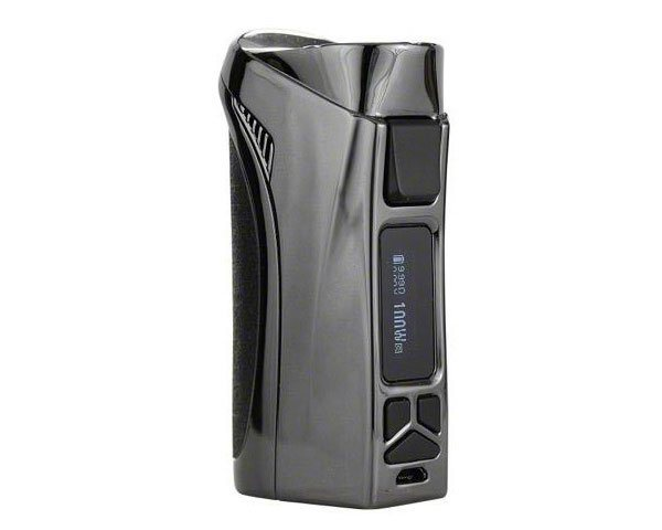 kit nebula veco plus vaporesso gun metal