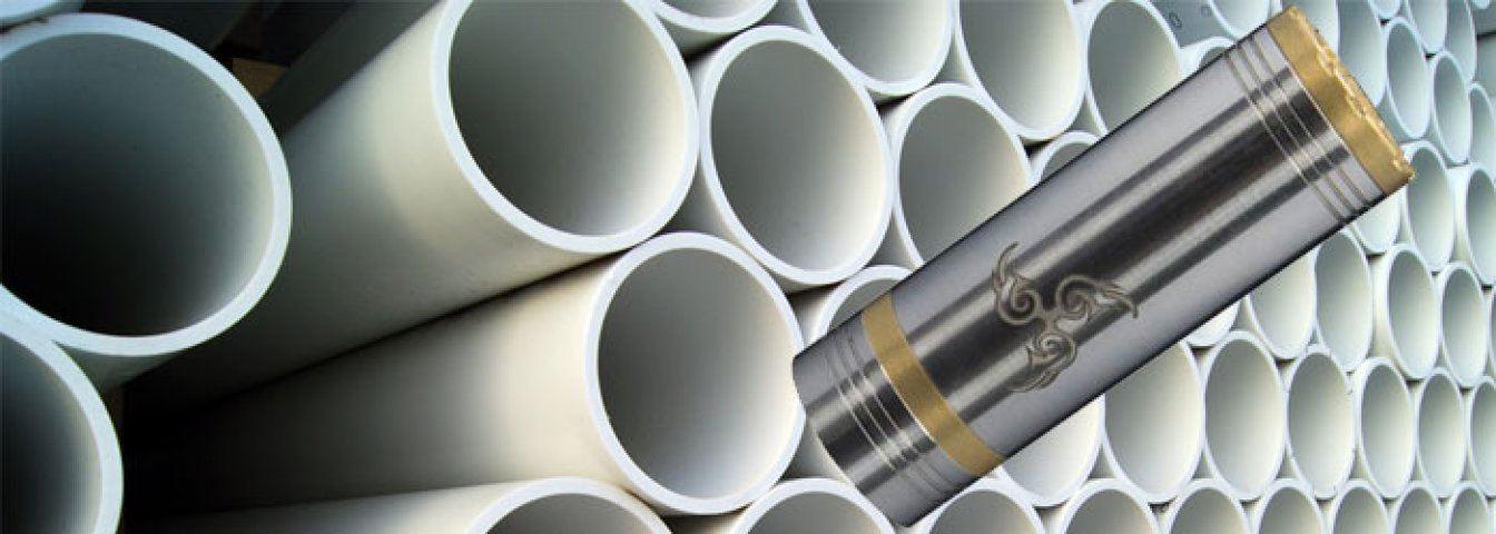 tube mecanique