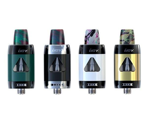 ELF Sub Ohm 2ml
