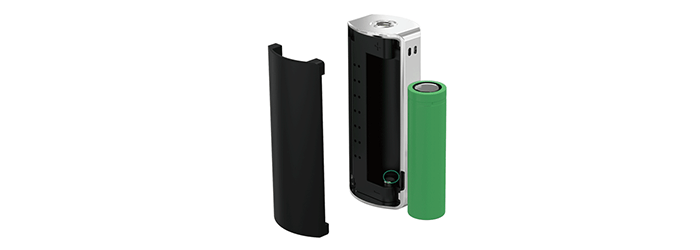 Istick TC 60 Accus