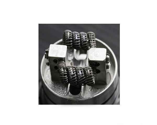 acheter precoil staggered kanthal UD