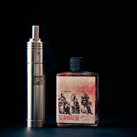 eliquide celle block 4 the standard vape
