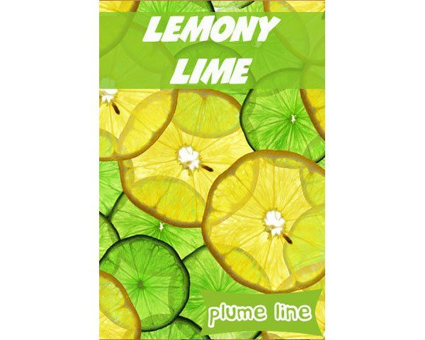 Lemony Lime vaptrik