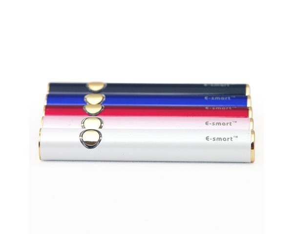 couleur batterie e-smart 510