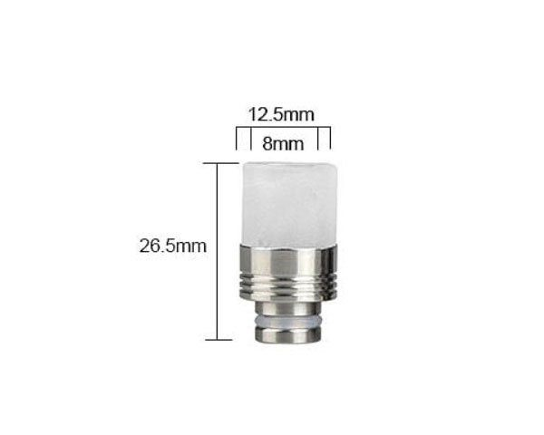 drip tip ground glass ss jerrycan