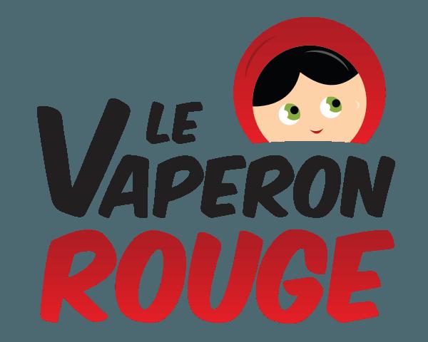 Grossiste Vaperon rouge