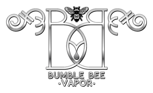 Strawberry Shortcake Bumble Bee Vapor