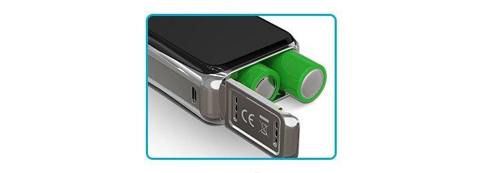 accus cuboid pro 200w touch joyetech