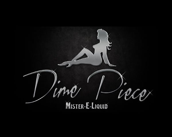 Dime Piece mr e-liquid