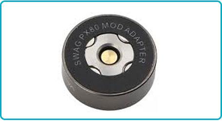 adapter un atomiseur sur kit swag px80 vaporesso