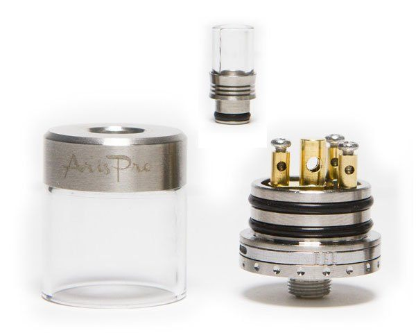 acheter dripper council of vapor aris pro