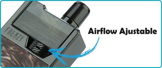 airflow pod geekvape frenzy