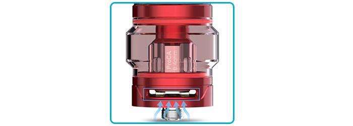 airflow procore air plus joyetech